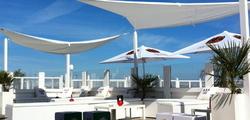 Schildia - Heist-Aan-Zee - Beach bar
