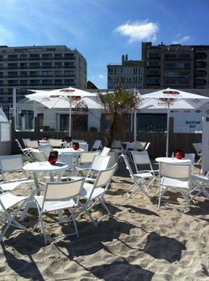 Schildia  - Beach bar